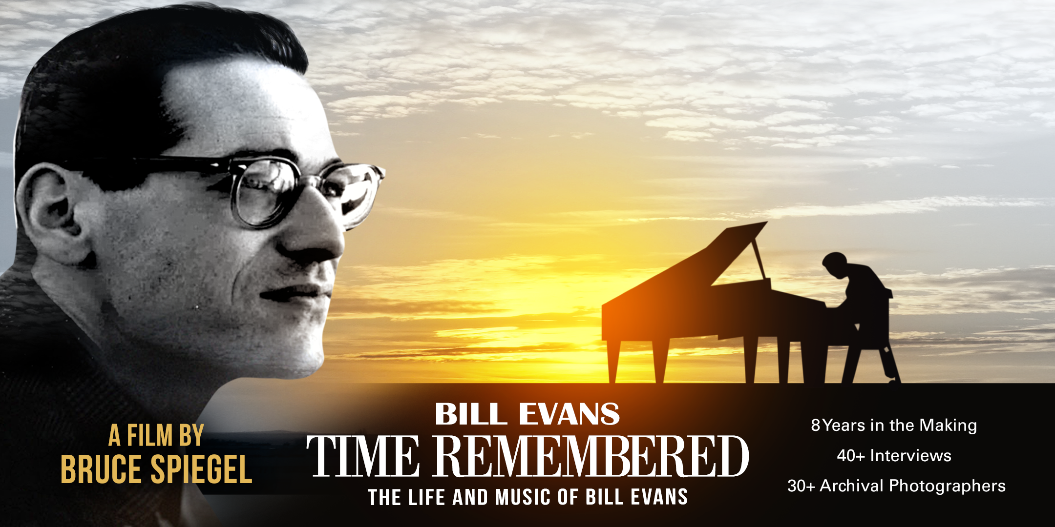 「Bill Evans Time Remembered DVD - Life And Music Of Bill Evans」の画像検索結果