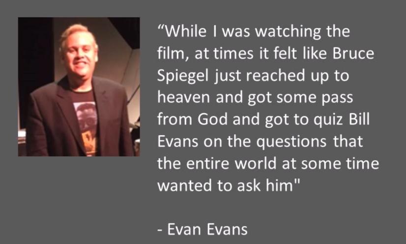 evan evans time remembered