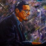 bill evans art work